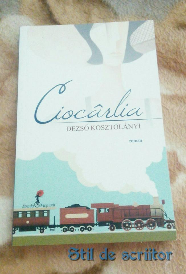 Ciocârlia – Deszo Kosztolanyi